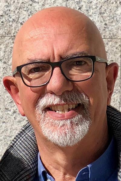 Enrique Sacanell. Co-creador de la Motivaccion en juego